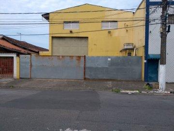 Galpão para Aluguel